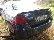 Honda Accord 2007 2.0 Comfort Automatic Blue   Cars for sale in Abuja (FCT) State, Central Business District