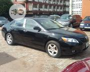 Toyota Camry 2.4 CE Automatic 2008 Black   Cars for sale in Edo State, Oredo
