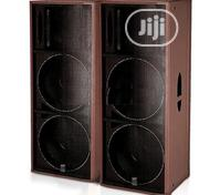 NEW Sound Prince SP 126A Double Speakers | Audio & Music Equipment for sale in Lagos State, Ikeja