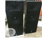 NEW Sound Prince SP 129 Double Speakers | Audio & Music Equipment for sale in Lagos State, Ikeja