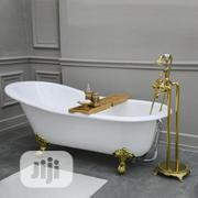 Baths London Cast Iron | Plumbing & Water Supply for sale in Lagos State, Lekki Phase 2