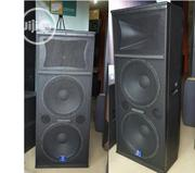 NEW Sound Prince SP 219 Double Speakers | Audio & Music Equipment for sale in Lagos State, Ikeja