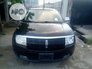 Lincoln MKX 2008 Black | Cars for sale in Lagos State, Amuwo-Odofin