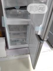 LG 269 Standing Silver Refrigerator With Freezer (2 Doors) | Kitchen Appliances for sale in Lagos State, Ikorodu