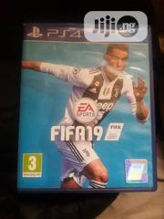 Fifa19 Ps4 | Video Games for sale in Lagos State, Ajah