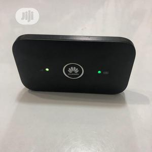 4G LTE Mobile Wifi Hotspot For GLO 4G & All Other Networks