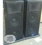 Sound Prince SP 134 Double Speakers (BRAND NEW | Audio & Music Equipment for sale in Lagos State, Ikeja