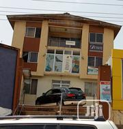 2 Storey Plaza With C Of O Of 6 Flats 2 Bedroom Along Ring Road Ibadan | Commercial Property For Sale for sale in Oyo State, Ibadan South West