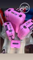 Ladies Plastic Luggage | Bags for sale in Lekki Phase 2, Lagos State, Nigeria
