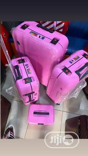Ladies Plastic Luggage   Bags for sale in Lagos State, Lekki Phase 2