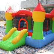 12feet Bouncing Castle With Slide for Sale | Toys for sale in Lagos State, Lagos Mainland