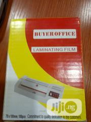 Laminating ID Card A4   Computer Accessories  for sale in Lagos State, Ikeja