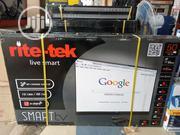 Rite-tek 50inches Smart Television   TV & DVD Equipment for sale in Abuja (FCT) State, Wuse