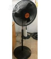 Ox PLUS Standing Fan 18inchs | Home Appliances for sale in Abuja (FCT) State, Guzape District