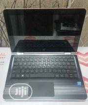 Laptop HP Pavilion X360 4GB Intel HDD 500GB | Laptops & Computers for sale in Lagos State, Ikeja