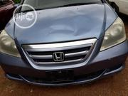 Honda Odyssey 2007 EX Blue   Cars for sale in Imo State, Owerri-Municipal