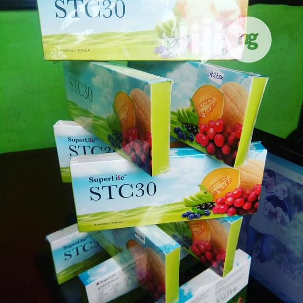 Archive: Superlife Stemcell Stc30