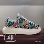 Unisex Fashion Sneakers | Shoes for sale in Lagos State, Surulere