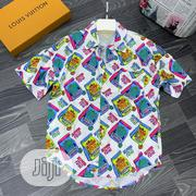 Vintage Short Sleeve Shirts | Clothing for sale in Lagos State, Lagos Island