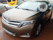 Toyota Venza 2013 XLE AWD Brown   Cars for sale in Edo State, Benin City