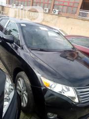 Toyota Venza 2010 Black | Cars for sale in Lagos State, Oshodi-Isolo