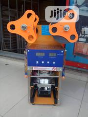 Automatic Cup Sealer | Manufacturing Equipment for sale in Abuja (FCT) State, Wuye