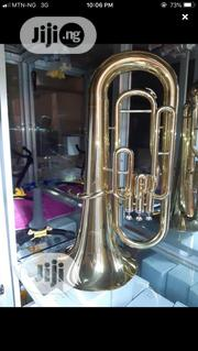 Professional Euphonium | Musical Instruments & Gear for sale in Lagos State, Ojo
