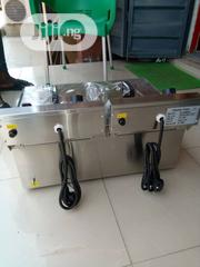 10*2 Electric Fryer | Restaurant & Catering Equipment for sale in Abuja (FCT) State, Wuye
