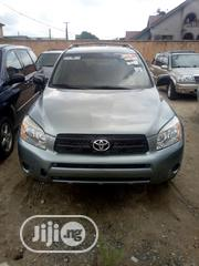 Toyota RAV4 2007 2.0 4x4 Gray | Cars for sale in Lagos State, Oshodi-Isolo