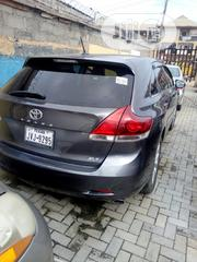 Toyota Venza 2013 XLE AWD Gray | Cars for sale in Lagos State, Isolo