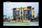 Lovely 4bedroom Semi Detached At Orchid Road, By Chevron For Sale | Houses & Apartments For Sale for sale in Lagos State, Lekki Phase 2