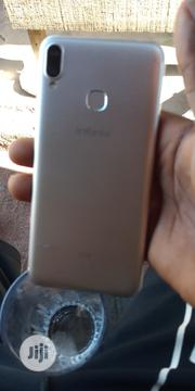 Infinix Hot 6X 32 GB Gold | Mobile Phones for sale in Edo State, Ikpoba-Okha