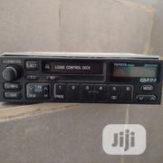 Toyota Car Stereo | Vehicle Parts & Accessories for sale in Lagos State, Victoria Island