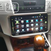 Lexus Rx330/350 Android DVD,Wi-fi,GPRS,Bluetooth With Reverse Camera | Vehicle Parts & Accessories for sale in Lagos State, Lagos Island