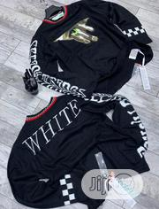 Original Off White Sweatshirt Available | Clothing for sale in Lagos State, Surulere