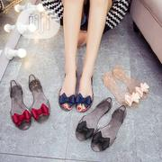 Women Transparent Beautiful Jelly Shoes | Shoes for sale in Lagos State, Ojodu