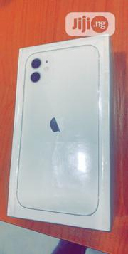 New Apple iPhone 11 64 GB White | Mobile Phones for sale in Rivers State, Obio-Akpor