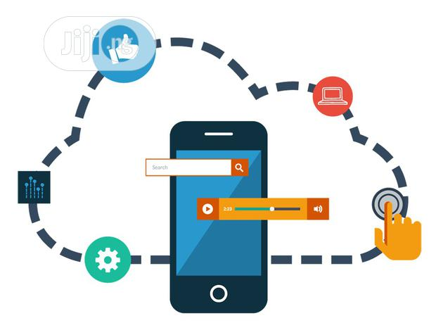 Archive: I Will Develop Your Android App And iPhone App Within 24hrs.