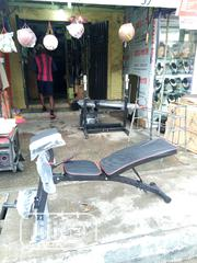 Brand New Multi Purpose 6 -In- 1 Utility Sit Up Bench. | Sports Equipment for sale in Lagos State, Surulere