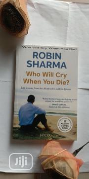 Who Will Cry When You Die | Books & Games for sale in Abuja (FCT) State, Wuye