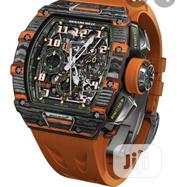 Richard Mille Men'S Wrist Watch | Watches for sale in Lagos State, Ikeja