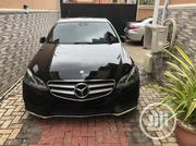 Mercedes-Benz E350 2016 Black | Cars for sale in Lagos State, Alimosho