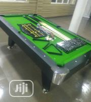 Brand New 7ft Snooker Pool Table | Sports Equipment for sale in Enugu State, Nsukka