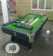 7ft Snooker Pool Table With Acessories | Sports Equipment for sale in Imo State, Owerri North