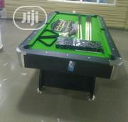 7ft Snooker Pool Table | Sports Equipment for sale in Kwara State, Ilorin South