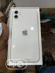 New Apple iPhone 11 64 GB Silver | Mobile Phones for sale in Lagos State, Ikeja