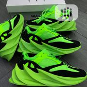 Adidas Shark Green Sneakers   Shoes for sale in Lagos State, Lagos Island