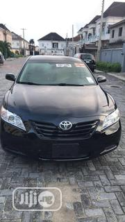 Toyota Camry 2009 Black | Cars for sale in Lagos State, Ajah