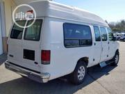 Ford E250 2007 White | Buses & Microbuses for sale in Lagos State, Ikeja