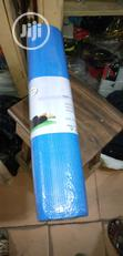 High Quality Premium Yoga Mats With Carrier Bags | Sports Equipment for sale in Lekki Phase 1, Lagos State, Nigeria